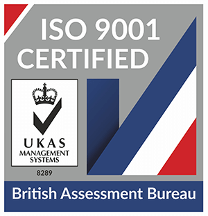 ISO Quality Accreditation