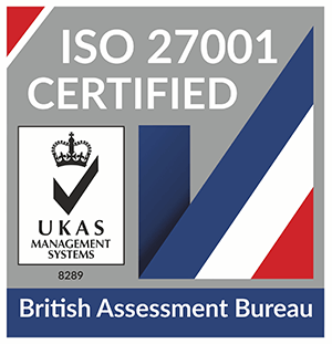 ISO Security Accreditation