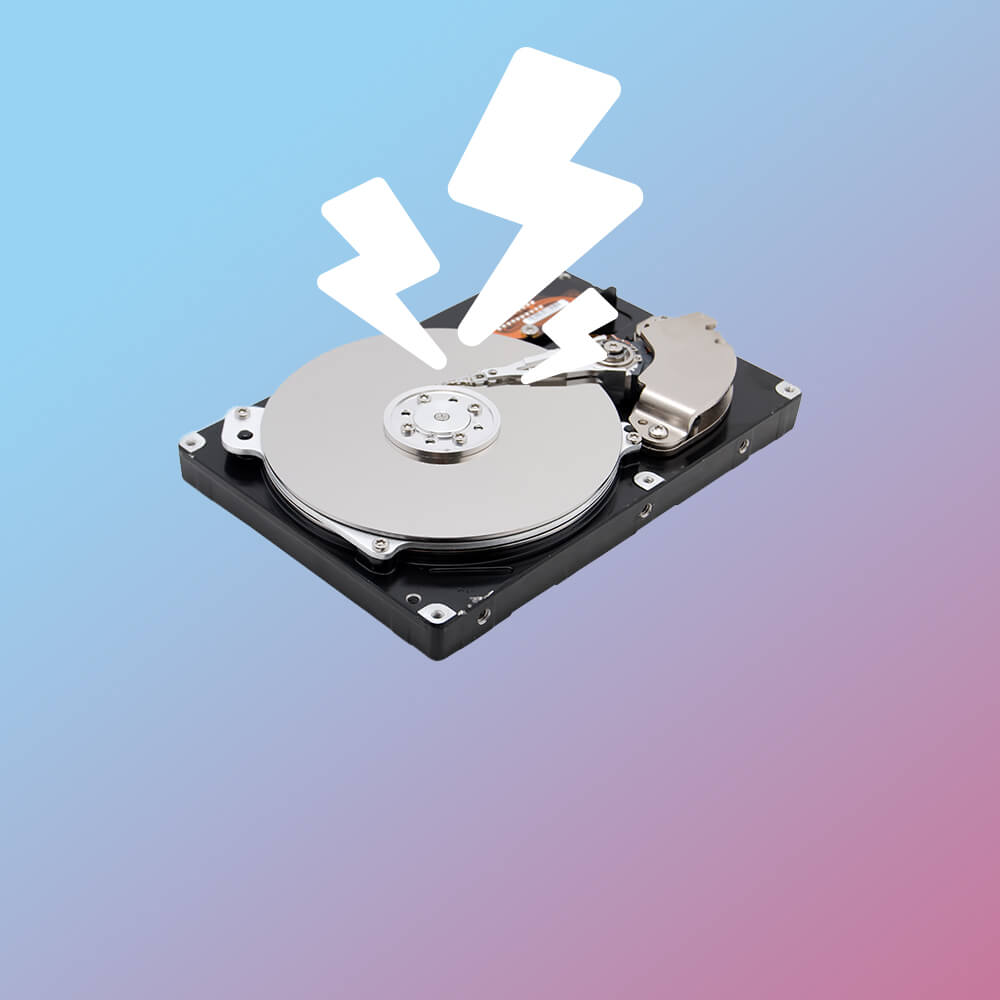 How to properly wipe a hard drive