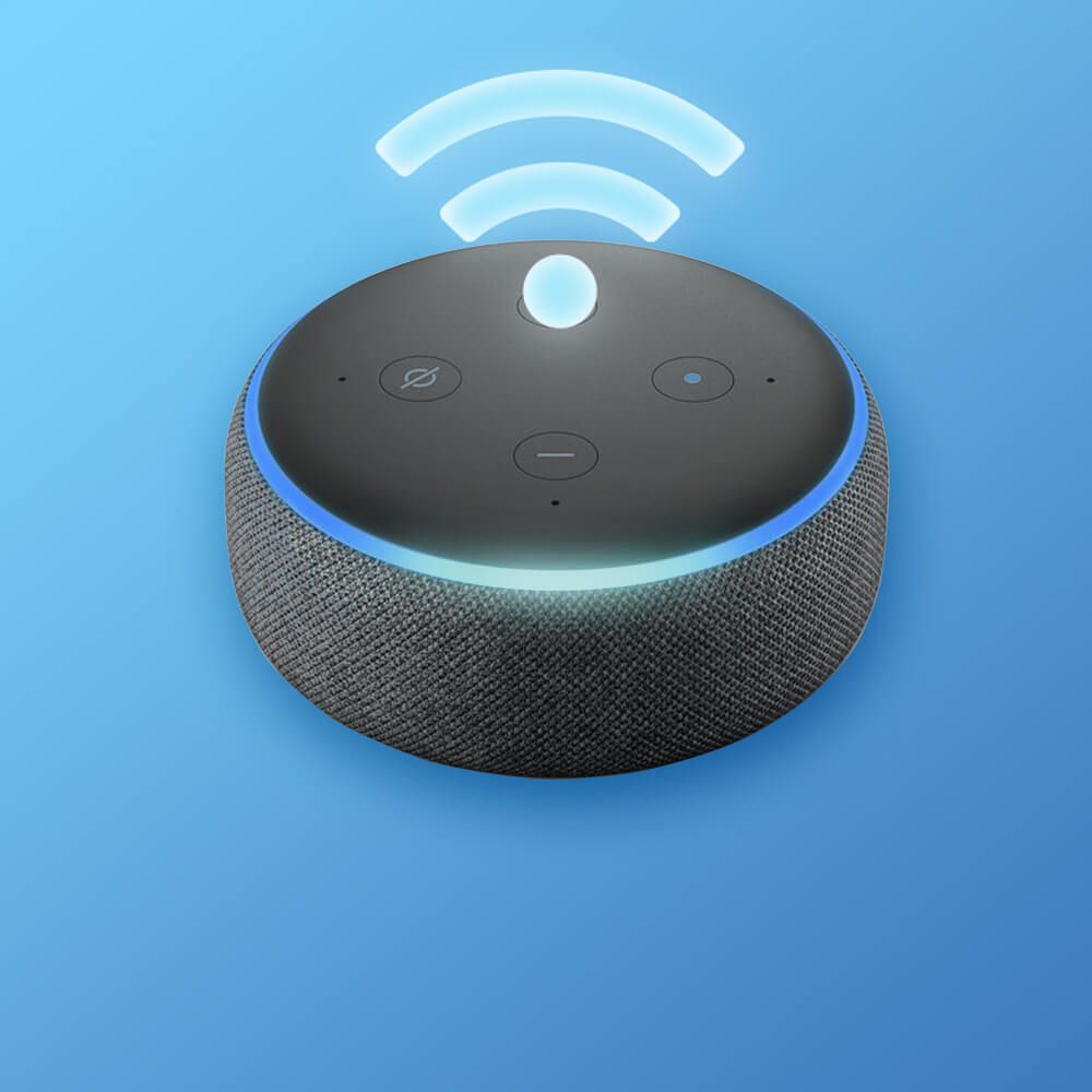 Smart Homes and Alexa