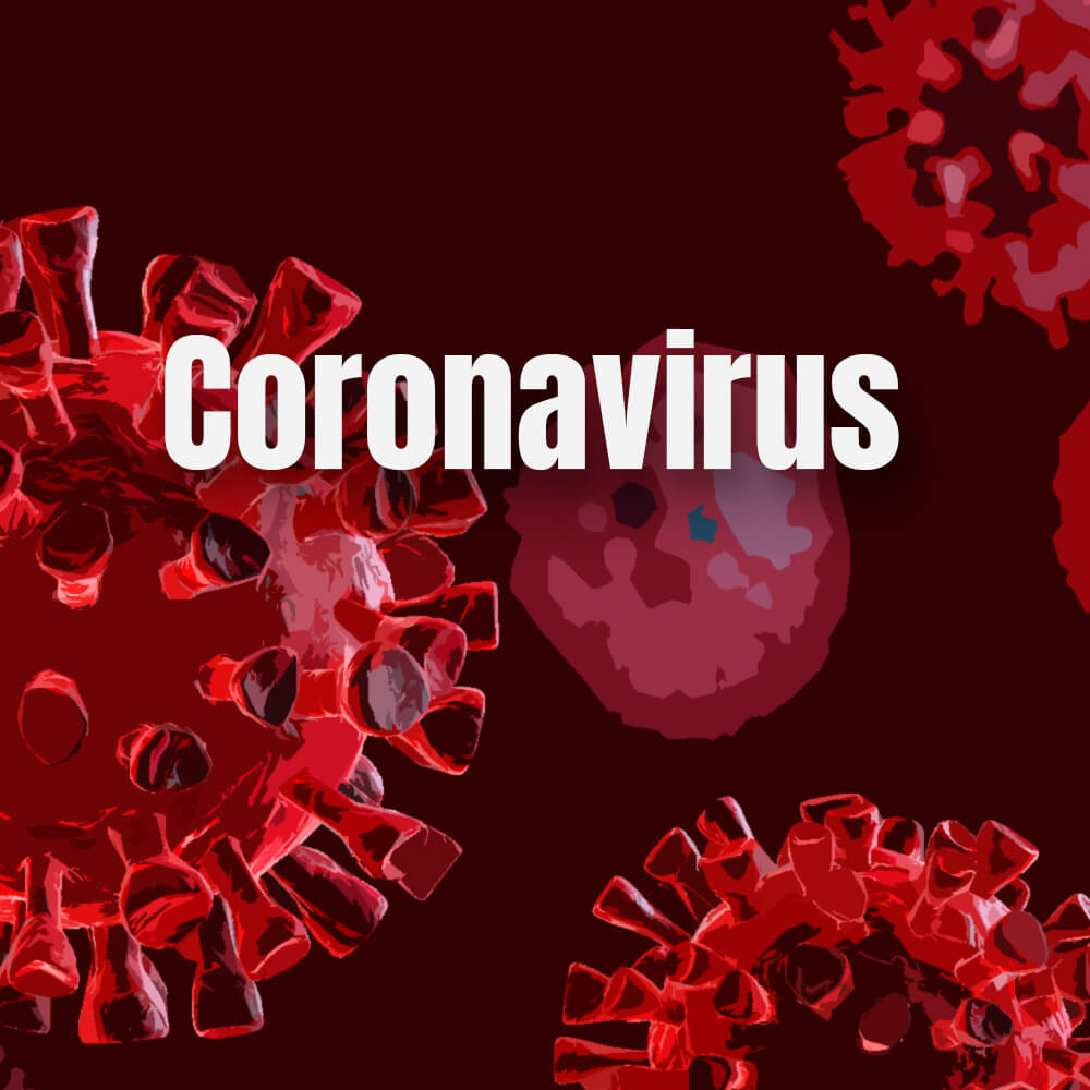 Corona Virus and our Business Continuity Plan
