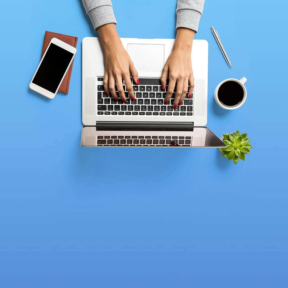 Working from home – tips to work remotely and effectively