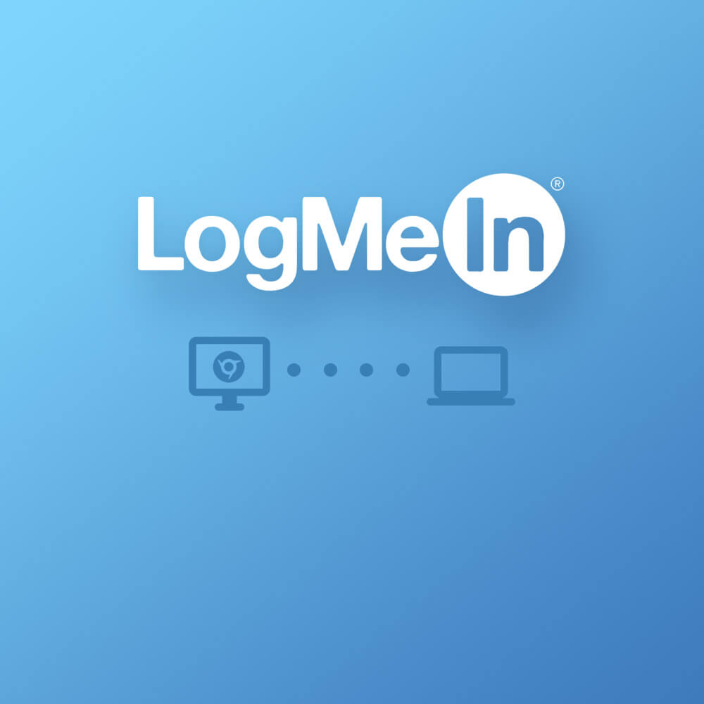 LogMeIn – Accessing your work computer from the web